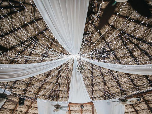 Adam and Macy's Wedding in Bahias De Huatulco, Mexico 107