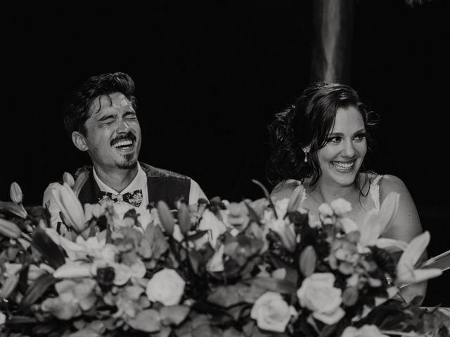 Adam and Macy's Wedding in Bahias De Huatulco, Mexico 117