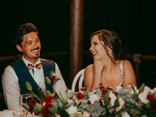 Adam and Macy's Wedding in Bahias De Huatulco, Mexico 118