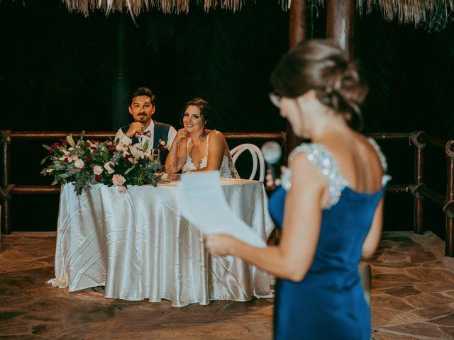 Adam and Macy's Wedding in Bahias De Huatulco, Mexico 120