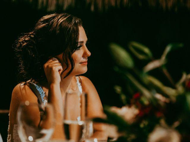 Adam and Macy's Wedding in Bahias De Huatulco, Mexico 121