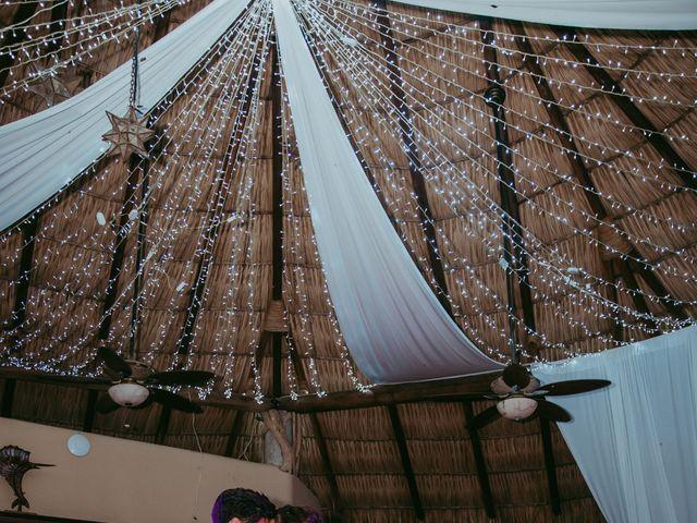 Adam and Macy's Wedding in Bahias De Huatulco, Mexico 125