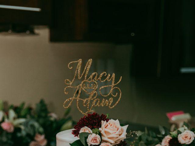 Adam and Macy's Wedding in Bahias De Huatulco, Mexico 135