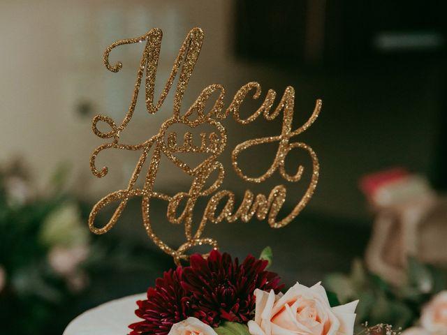 Adam and Macy's Wedding in Bahias De Huatulco, Mexico 136