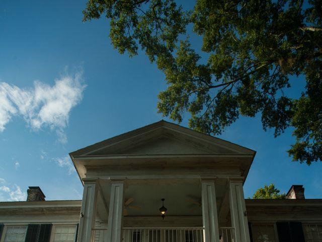 Thomas and Anna's Wedding in Coosada, Alabama 35