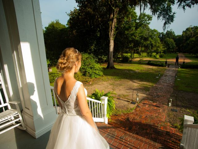 Thomas and Anna's Wedding in Coosada, Alabama 36