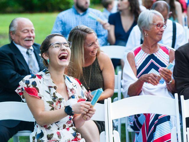 Thomas and Anna's Wedding in Coosada, Alabama 37