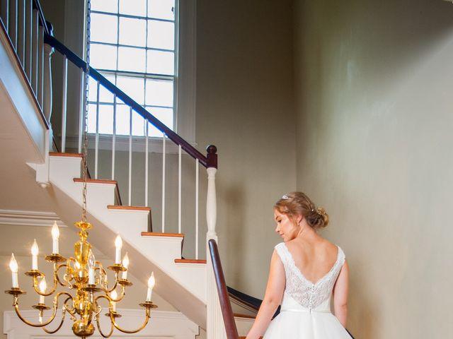 Thomas and Anna's Wedding in Coosada, Alabama 1