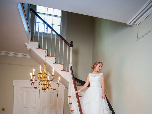 Thomas and Anna's Wedding in Coosada, Alabama 38