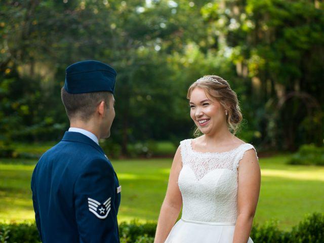 Thomas and Anna's Wedding in Coosada, Alabama 47