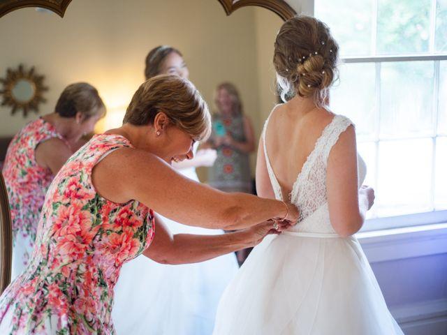 Thomas and Anna's Wedding in Coosada, Alabama 49