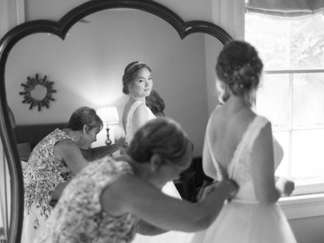 Thomas and Anna's Wedding in Coosada, Alabama 51