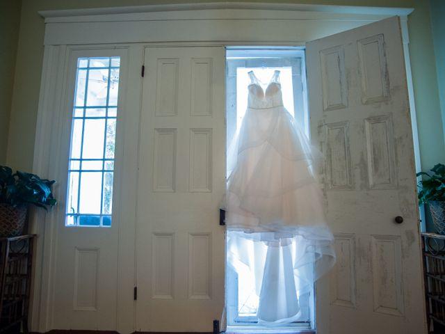 Thomas and Anna's Wedding in Coosada, Alabama 53