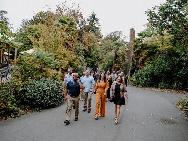 Chris and Eric's Wedding in Seattle, Washington 20