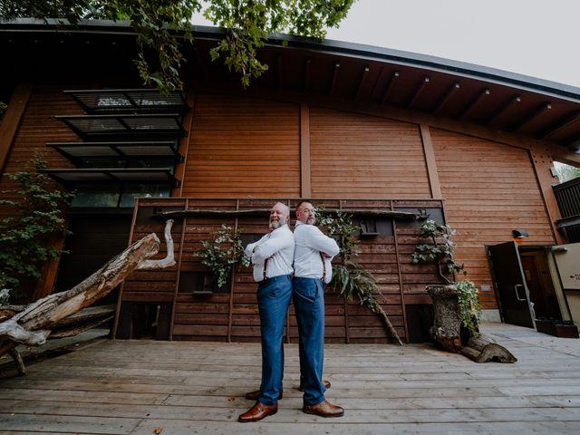 Chris and Eric's Wedding in Seattle, Washington 31