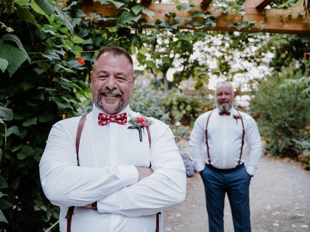 Chris and Eric's Wedding in Seattle, Washington 37