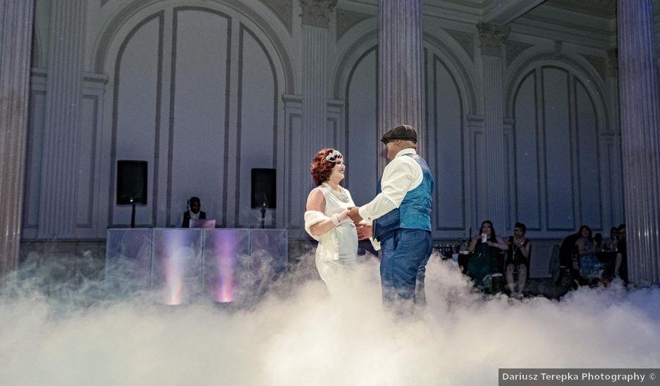 Jose and Monica's Wedding in Saint Augustine, Florida