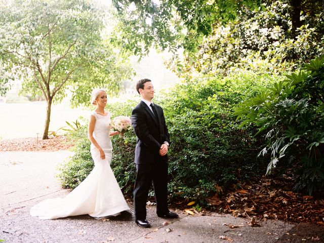 Whitney and Daniel's Wedding in West Columbia, South Carolina 4