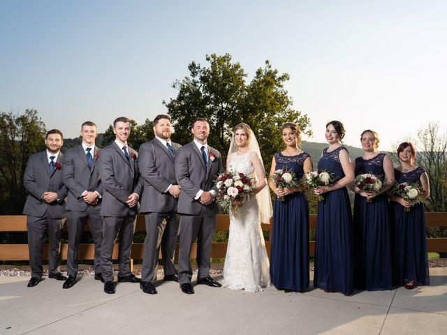 Chris and Samantha's Wedding in Baltimore, Maryland 1