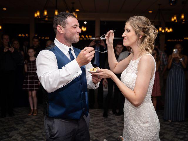 Chris and Samantha's Wedding in Baltimore, Maryland 2