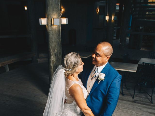 Delilah and Ulrich's Wedding in Willemstad, Curacao 2
