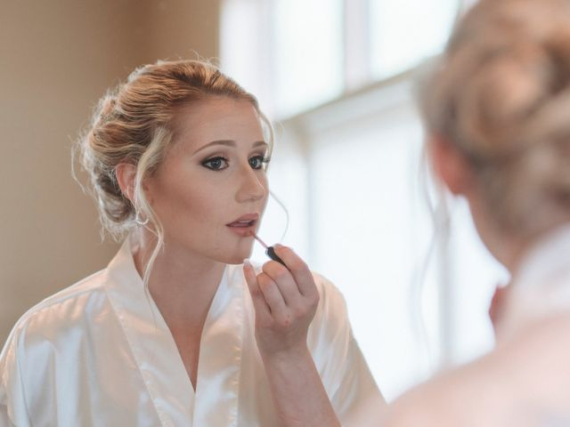 Mike and Ashlyn's Wedding in Roseville, California 1