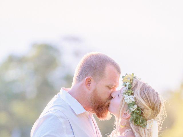 Shane and Madison's Wedding in Makawao, Hawaii 8