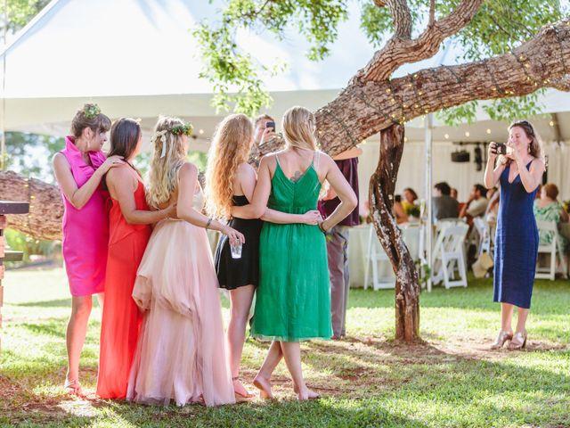 Shane and Madison's Wedding in Makawao, Hawaii 23
