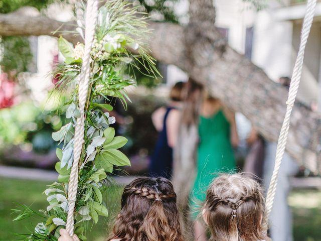Shane and Madison's Wedding in Makawao, Hawaii 28