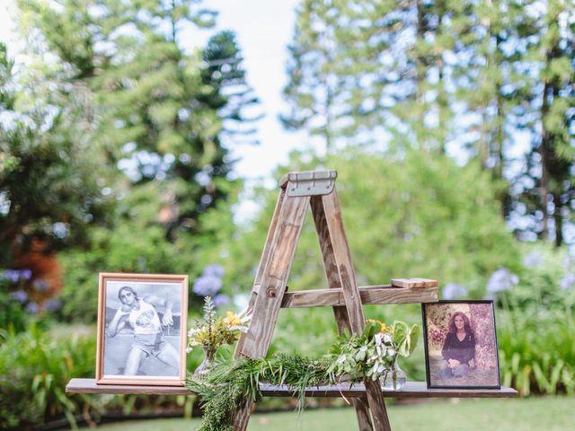 Shane and Madison's Wedding in Makawao, Hawaii 34