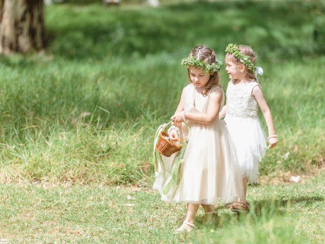 Shane and Madison's Wedding in Makawao, Hawaii 51
