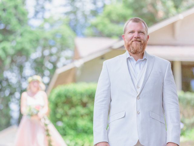 Shane and Madison's Wedding in Makawao, Hawaii 70