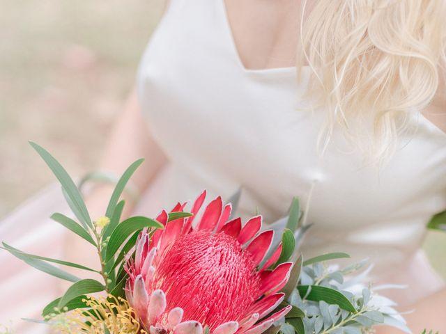 Shane and Madison's Wedding in Makawao, Hawaii 74