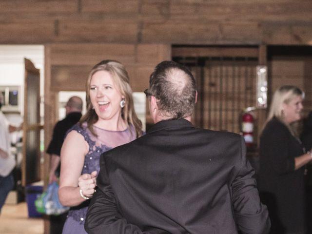 Joseph and Breanna's Wedding in Elkmont, Alabama 10
