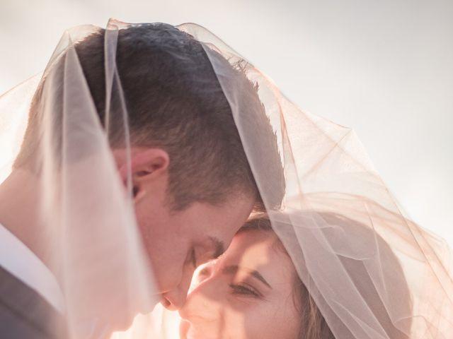 Joseph and Breanna's Wedding in Elkmont, Alabama 1