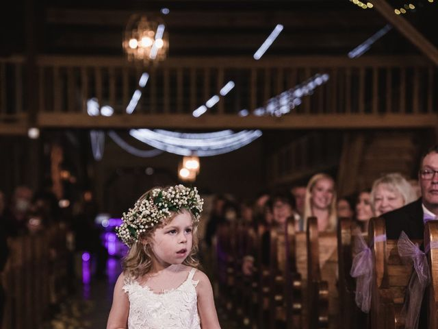 Joseph and Breanna's Wedding in Elkmont, Alabama 18