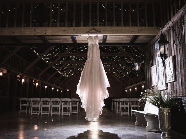 Joseph and Breanna's Wedding in Elkmont, Alabama 25