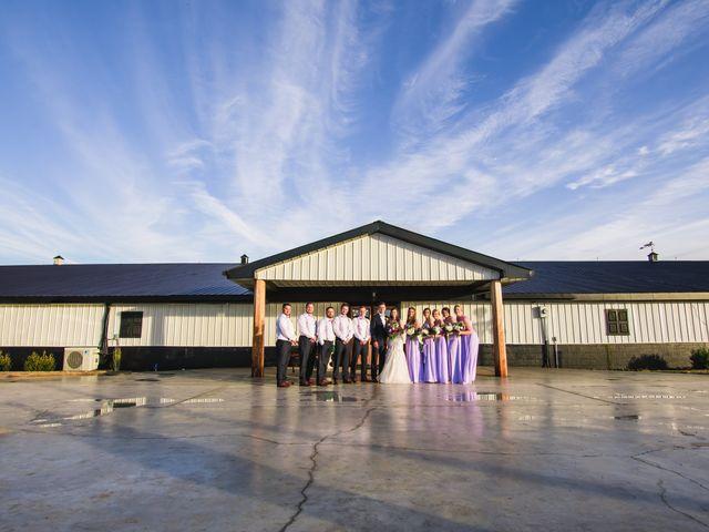 Joseph and Breanna's Wedding in Elkmont, Alabama 26