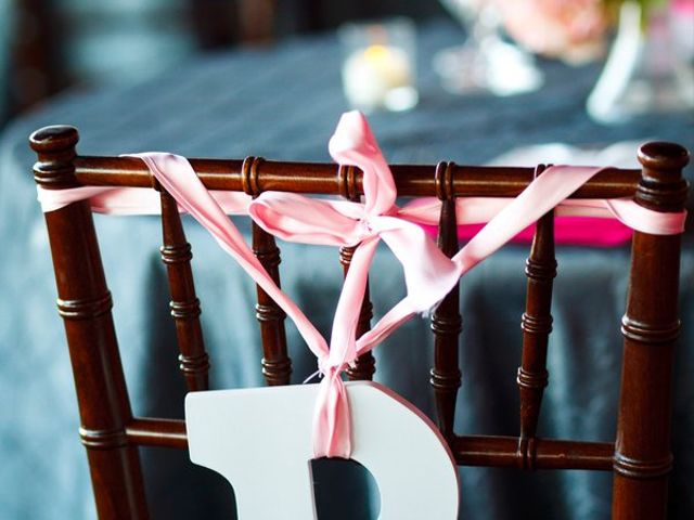 Amanda and Clayton's Wedding in Keswick, Virginia 11