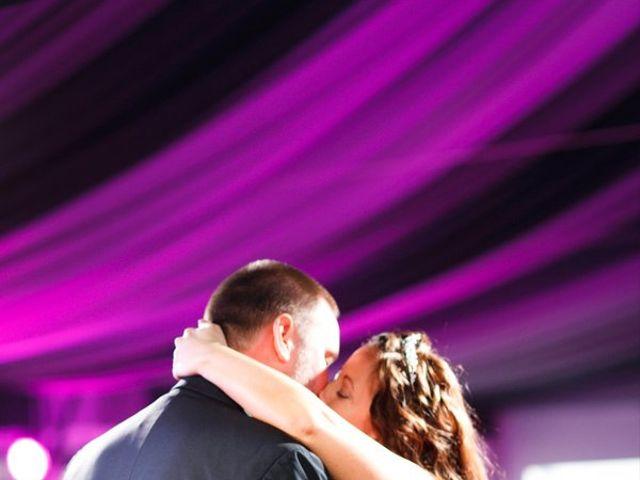 Amanda and Clayton's Wedding in Keswick, Virginia 21