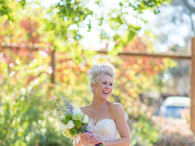 Heidi and Shawn's Wedding in Walnut Creek, California 1