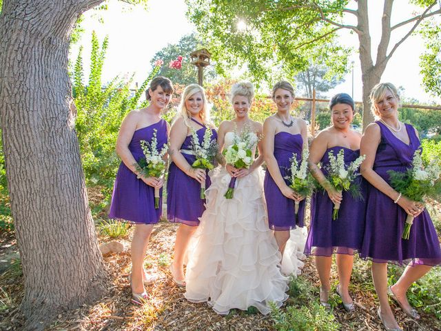 Heidi and Shawn's Wedding in Walnut Creek, California 6