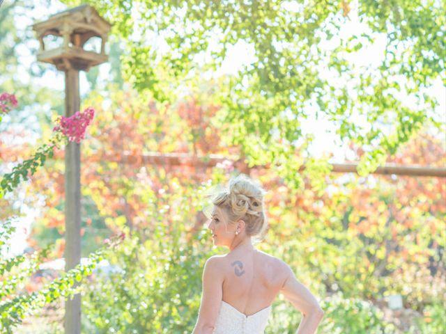 Heidi and Shawn's Wedding in Walnut Creek, California 3