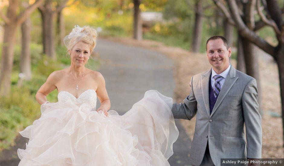 Heidi and Shawn's Wedding in Walnut Creek, California