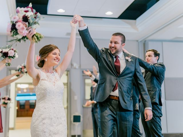 Nic and Laura's Wedding in Lancaster, Pennsylvania 3