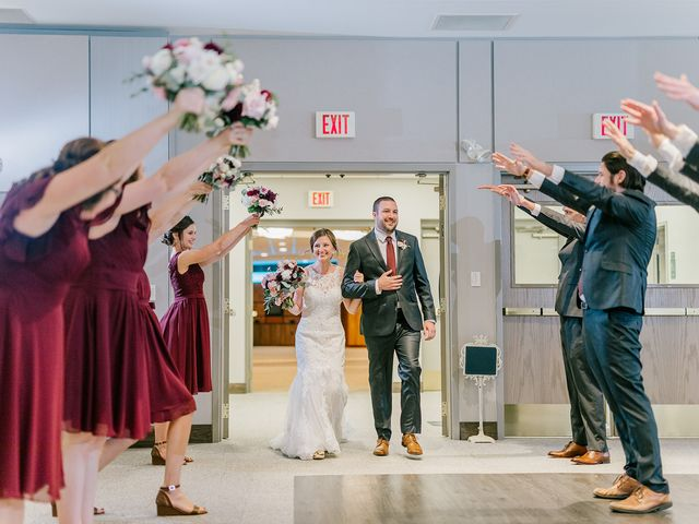 Nic and Laura's Wedding in Lancaster, Pennsylvania 4