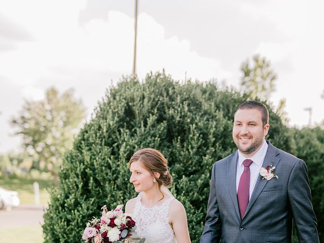 Nic and Laura's Wedding in Lancaster, Pennsylvania 5