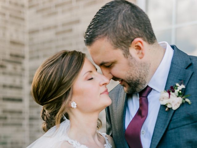 Nic and Laura's Wedding in Lancaster, Pennsylvania 8