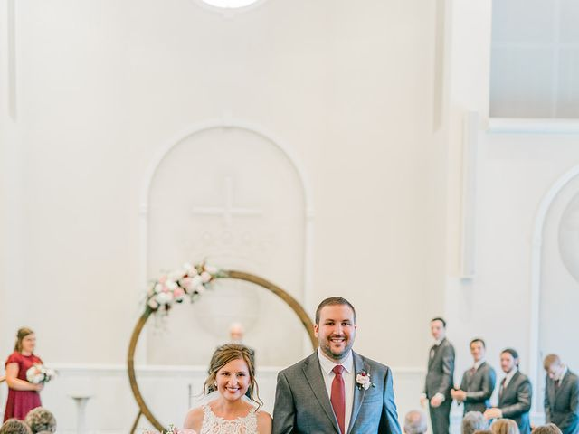 Nic and Laura's Wedding in Lancaster, Pennsylvania 9