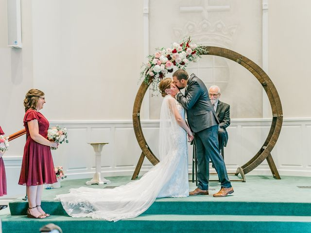 Nic and Laura's Wedding in Lancaster, Pennsylvania 10